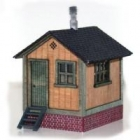 40006 Waterville Switchman's Shanty Kit