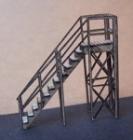 3509 N Stairs Laser cut, Bausatz