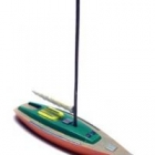 20076 N, Sailing Yacht, Segeljacht, Bausatz