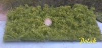 5912 Wildgebüsch Unland gelb blühend