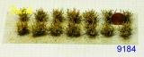 9184 Niedrig Sträucher blühende - dunkelgelb, ca.15mm