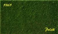 5964 mittelgrün grob -26,5x20,5cm /1.25-0.6mm