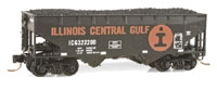 05500140 N Illinois Central Gulf