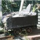20065 N, Waste Wagon (3), Müllwagen, Bausatz