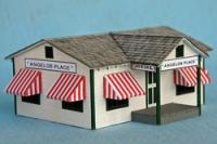 NE30026 N Angelo's Place Kit