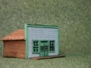 2030 HO Main Street Store Kit