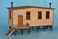 NE40025 Yard Office Kit