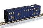 81902 B&O Canstock Car