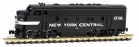 98001431 NYC F7 A Unit rd# 1736