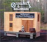 HO 11 McPhersons Tooling & Machining Co. Bausatz