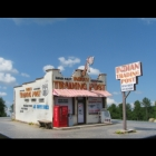 127 N Route 66 Series: INDIAN TRADING POST Bausatz