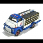 18 N GMC Bottle Truck Bausatz unbemalt