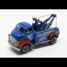 80 N GMC Wrecker Bausatz unbemalt