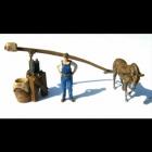 2307 Sugar Cane Press Bausatz