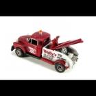 31 N Wallys Tow Truck Bausatz