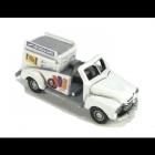 32 N 53 Ice Cream Truck Bausatz, unbemalt