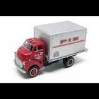81 N GMC Van Truck Bausatz, unbemalt