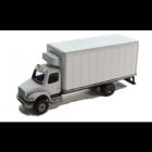 4013 Z FL-M2 Class 20 Van Truck Bausatz unbemalt