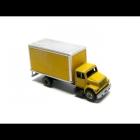 4032 Z Scale I Class 16 Van Truck Bausatz, unbemalt