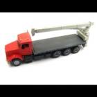 4022 Z KW Heavy Boom Truck Bausatz unbemalt