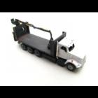 4021 Z KW Grapple Truck Bausatz unbemalt