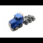 4020 Z KW Tri-Axle Tractor Bausatz unbemalt