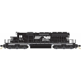 97001211 Norfolk Southern SD40-2 Rd#3414