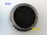 5769 Polak Pigmentpulver schwarz 50ml