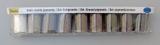 5760  Pigmentpulver Set (5761-5769), 9x15ml