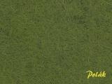 8305 Polak Flockdekor mittelgrün 4,5mm