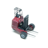 85 N Truck Mounted Donkey Forklift