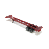 4010 Z 40 ISO Container Trailer Bausatz