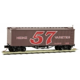 058 00 290 Heinz Series #4 - Rd# 496