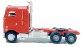 22 N Peterbilt 362 COE Tractor, Bausatz
