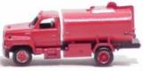 14 N Chevy Kodiak Tanker, Bausatz