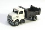 55 N I Type Short Bed Dump Truck, Bausatz