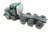 60 N (KW) Tri-Axle Tractor, Bausatz