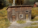 96506 N Wooden Shed, Kit