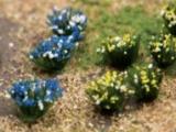 95644 Detachable - Wild Flower Blended