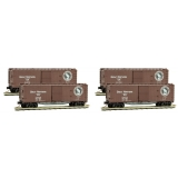 993 00 153 Great Northern Four Car Runner Pack