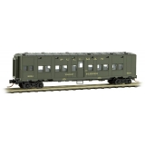 116 00 012 US Troop Sleeper - Rd# 9334
