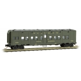 116 00 011 US Troop Sleeper - Rd# 9026