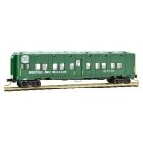 116 00 070 Norfolk & Western - Rd #565700, Truppen Schlafwagen