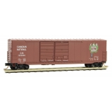 182 00 050 Canadian National - Rd# 551334