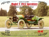 Model T 1913 Speedster, Bausatz