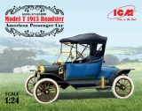 24001, Model T 1913 Roadstar American Passenger Car, Bausatz