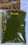 2285 Purex, fein, Mix odstinu, Effekt trockne Vegetation, dunkel grün