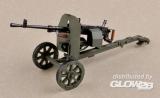 6360602 SG-43/SDM Maschine Gun, Bausatz