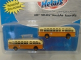 52304 Transit Bus Boston MTA, Kit