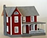 NE30031 Farmhouse Kit N